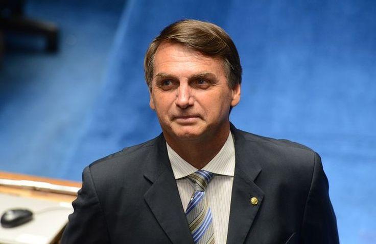 Bolsonaro é condenado a pagar R$ 150 mil por declarações contra homossexuais - http://po.st/nQRCWY  #Política - #Bolsonaro, #CQC, #DeclaraçõesHomofóbicas, #Homofobia, #ImunidadeParlamentar, #Indenização