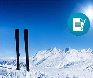 Kit List for Skiing & Snowboarding holidays