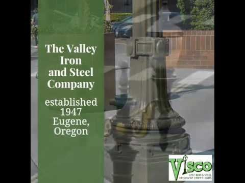 Tell me what you think of this? The Valley Iron and Steel Company https://youtube.com/watch?v=0zdcKkR-fm0