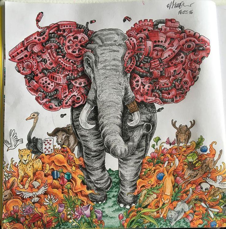 Imagimorphia Kerbyrosanes Kerby Coloringbook T