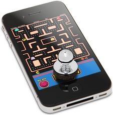 iphone joystick!?! amazing amazing amazing