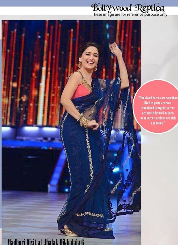 Bollywood Sarees Online Shopping   Buy Bollywood Replica Sarees   Latest Indian bollywood Sarees Online