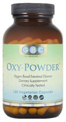 Oxy-Powder All Natural Colon Cleansing Supplement Good research article on oxygenated magnesium