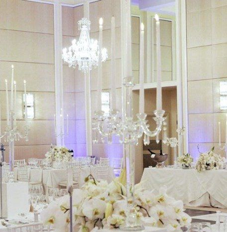 One & Only Cape Town Wedding Venue