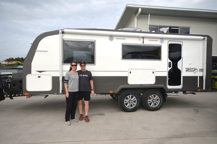 Buy Best Caravans for Outdoor Trips