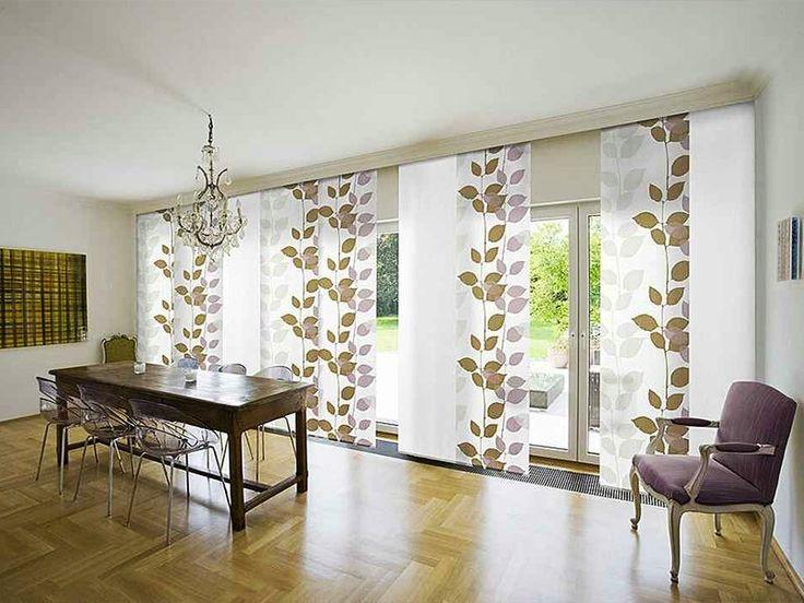 16 besten Gardinen Bilder auf Pinterest Gardinen, Raumteiler und