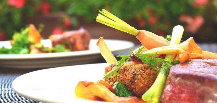 Dol op lekker eten? En moet jouw voedsel er ook nog hip en trendy uit zien? Met deze 5 hippe recepten gaat dat zeker lukken.