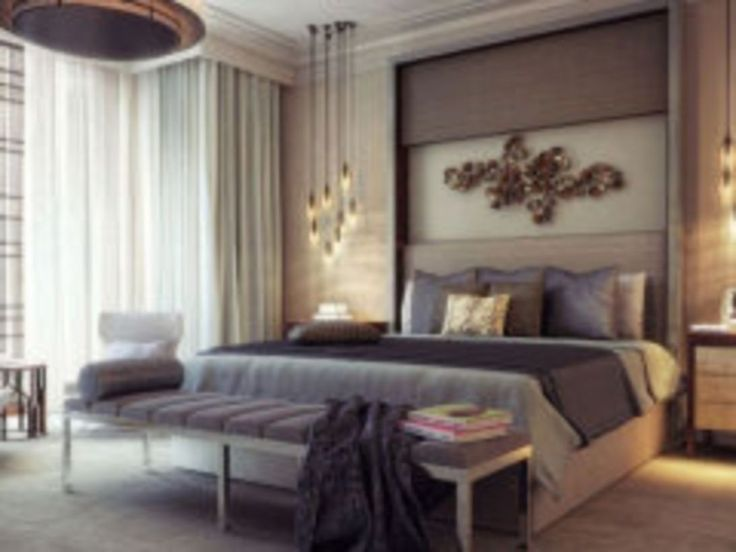 70 Modern Contemporary Masculine Bedrooms Ideas Part 74