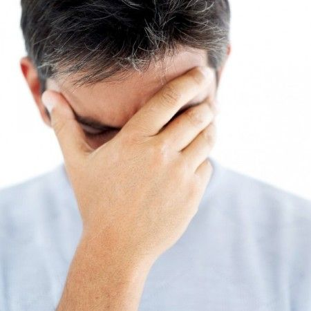 Infertility in Men: Physical and psychological issues