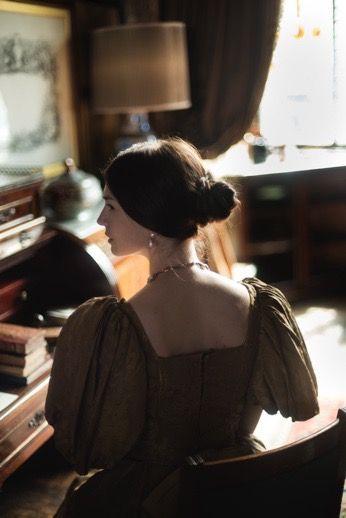 Victorian Women-Set 1 | Richard Jenkins Photography