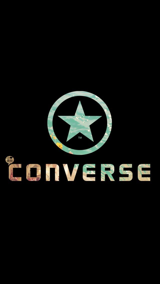 52 Best Images About Converse Wallpaper On Pinterest