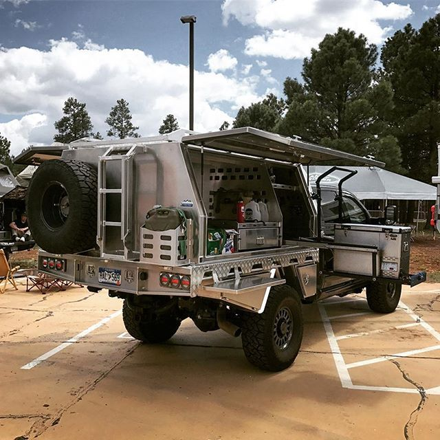 Be sure to come by the Norweld display at Overland Expo West - Booth #17 to check out this loaded 8ft Full-Size Tray and Canopy on dealer @rmfwc 's Cummins Diesel Ram. @norweldaustralia and @mainlineoverland personnel are on hand to answer your questions about this Aussie-proven overland travel and utility system. #norweld #norweldaustralia #norweldtray #norweldcanopy #overlandexpo #overlandexpowest2017 #mainlineoverland #outfittersfortomorrowsexpedition