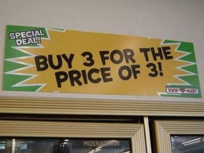 Like us on Facebook https://www.facebook.com/SIRetail?ref=hl #retail #funny