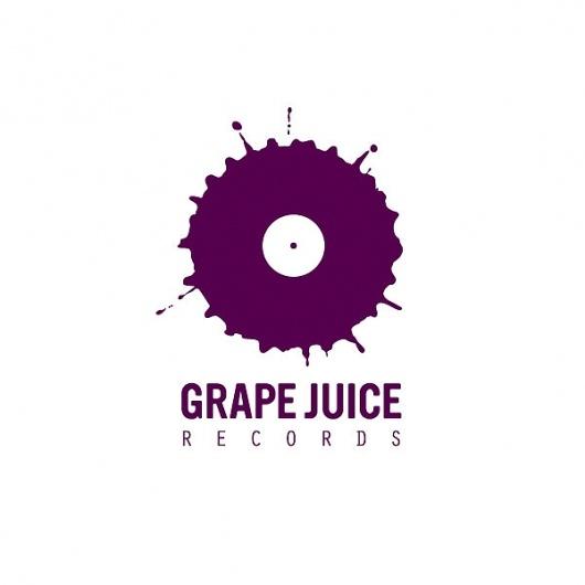 Grape Juice Records logo
