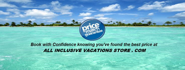 Cheap All Inclusive Vacations with airfare included saves you time and money. Relax and enjoy your room, meals, drinks, and activities for one upfront price