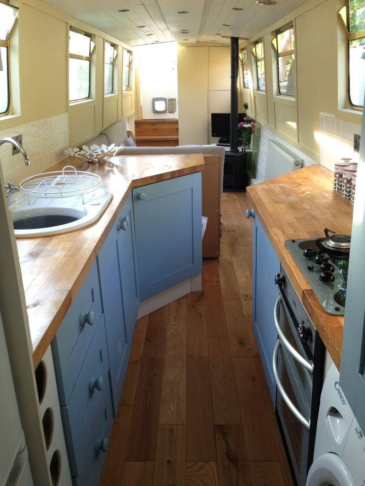 Best 25 Boat Interior Ideas On Pinterest Canal Boat