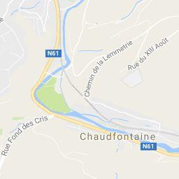 Voyez, imprimez et téléchargez l'itinéraire de randonnée pédestre 'chaudfontaine - boucle' de Jean&Yvette (7.13 km).