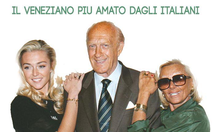 Raimondo Vianello un Veneziano nel cuore degli italiani!