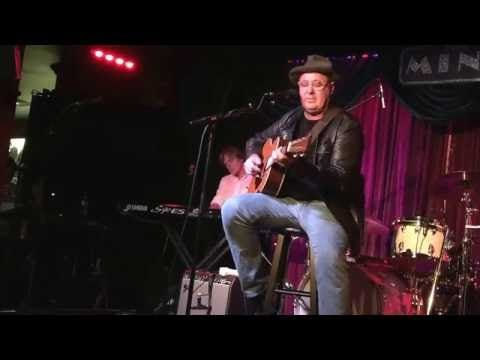Vince Gill performs I Still Believe In You with co-songwriter John Jarvis - YouTube