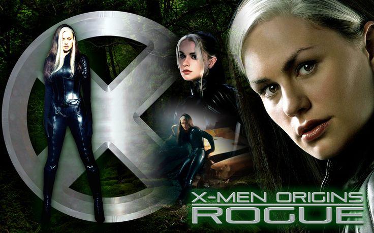X Men Movie Rogue Marvel X Men Rogue Mov...