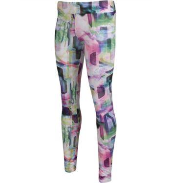 Leggings Ginásio & Sportswear | Sport Zone