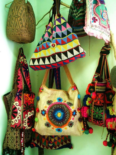 ~ i love ethnic bags ~ | Flickr: Intercambio de fotos