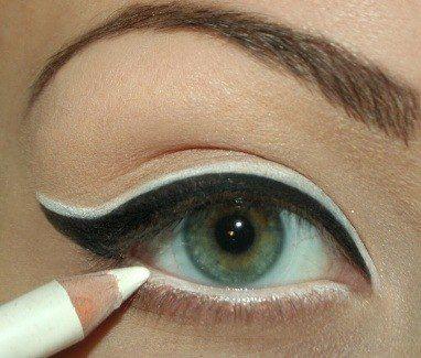 Beautiful Make-Up Ideas.
