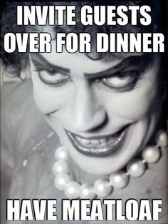 the rocky horror picture show memes - Pesquisa Google