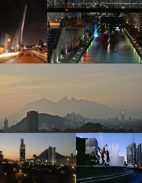 One of my favourite Mexican cities - Monterrey: Learn more about Mexico, its business, culture and food by joining ANZMEX anzmex.org.au