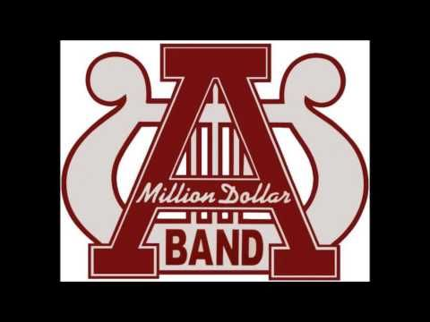 Yea Alabama Fight Song Studio Version with Vocals best digital recording University of Alabama - YouTube