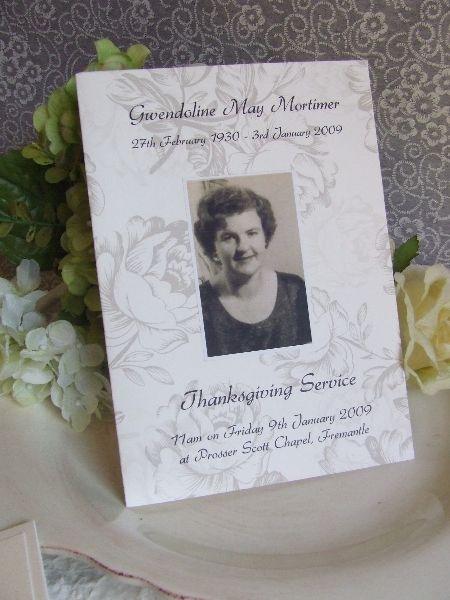 Gwendoline May Mortimer