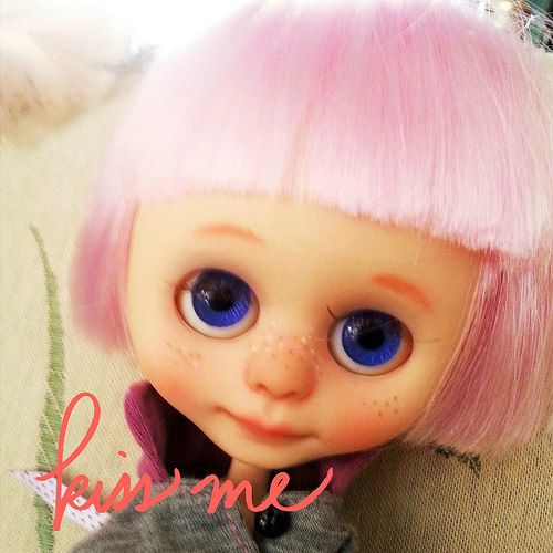 Pixie | by travels♥with♥blythe
