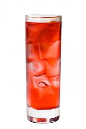 Grateful Dead Drink Recipe