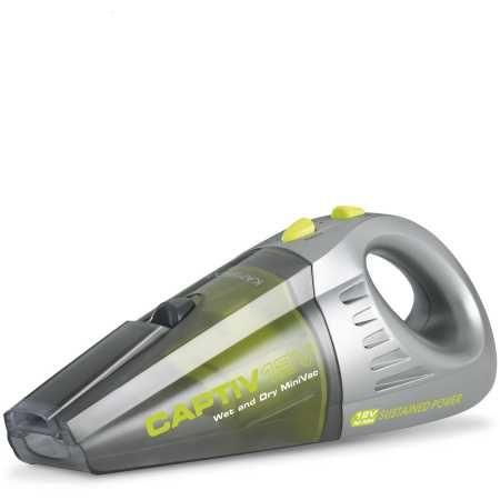 $59 Big W - Kambrook Wet & Dry Cative12V Portable Vacuum - KHV200