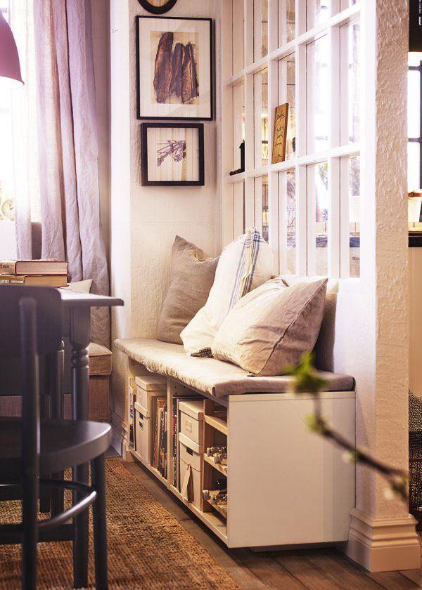 les 25 meilleures id es de la cat gorie papier peint ikea sur pinterest petits couloirs donzy. Black Bedroom Furniture Sets. Home Design Ideas
