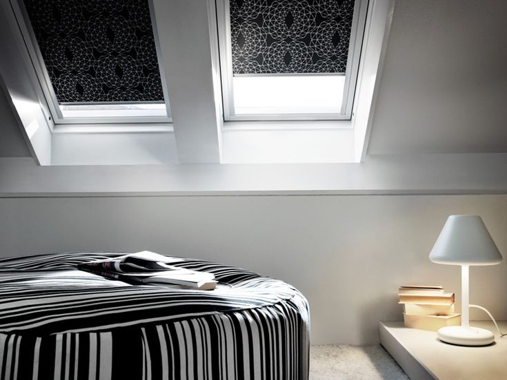Skylight Blinds Diy   Google Search