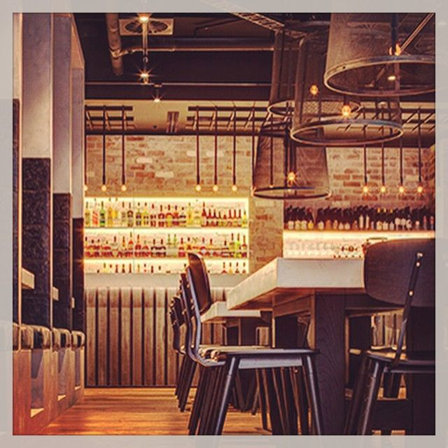 bowery lane sydney fit out