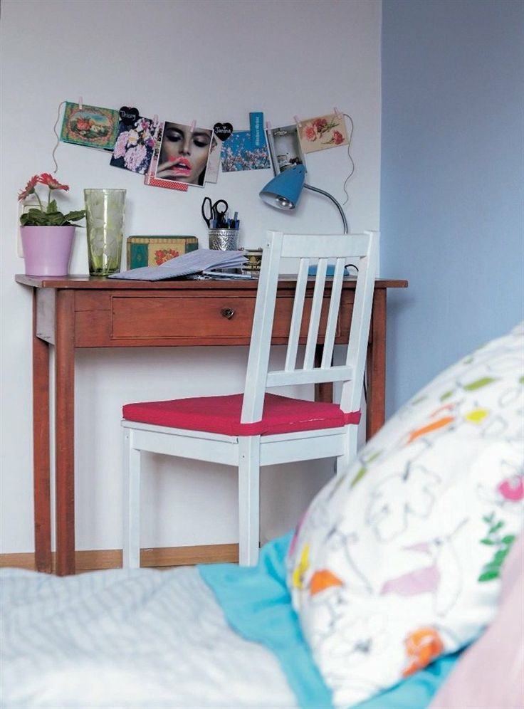 Vintage meets IKEA in Janina's home in Munich, Germany | live from IKEA FAMILY