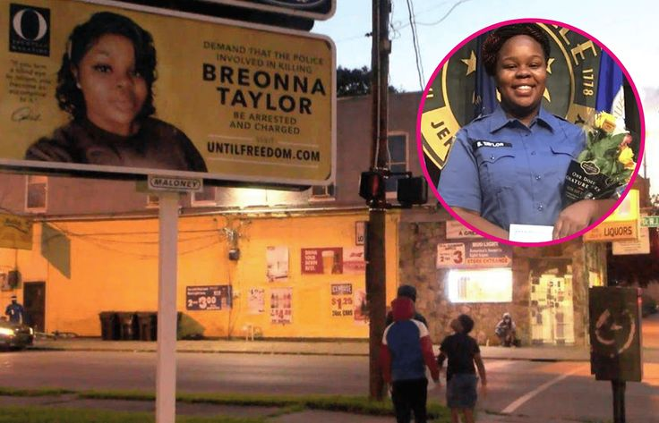 Oprah S O Magazine Puts Up Billboards Demanding Action In The Breonna Taylor Case Food And Everything Else Too In 2020 Oprah Oprah Winfrey Billboard