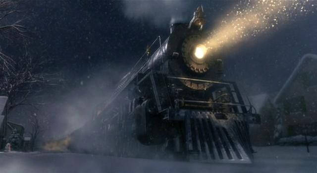 Pictures From the Polar Express | The Polar Express Trailer - Animation Pipeline Supervisor on Vimeo