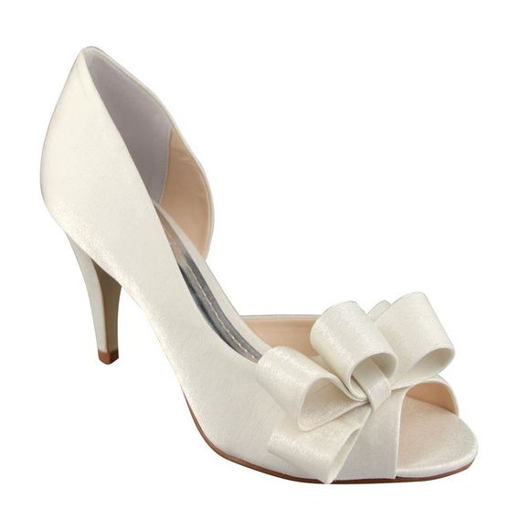 Sapatos de casamento branco no Elo7 | AppleShoes (5CA5FA)   – Mini Wedding