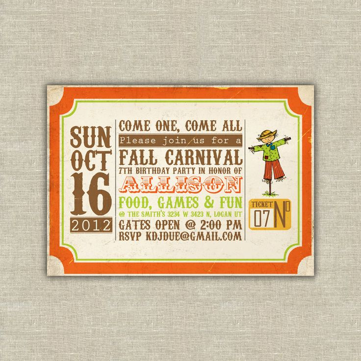Best 25+ Fall party invitations ideas on Pinterest | Fall theme ...