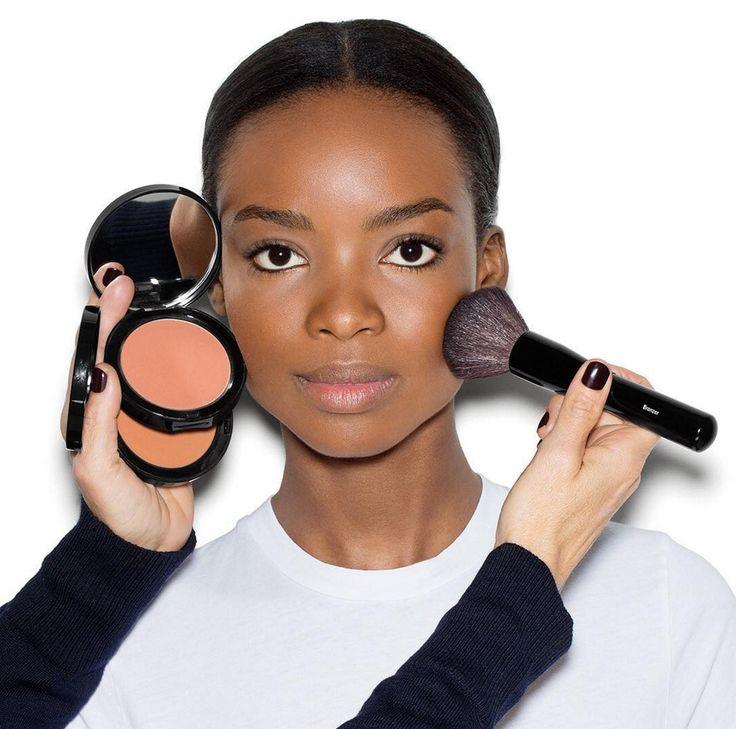 Dé make-up kwasten die iedere vrouw nodig heeft