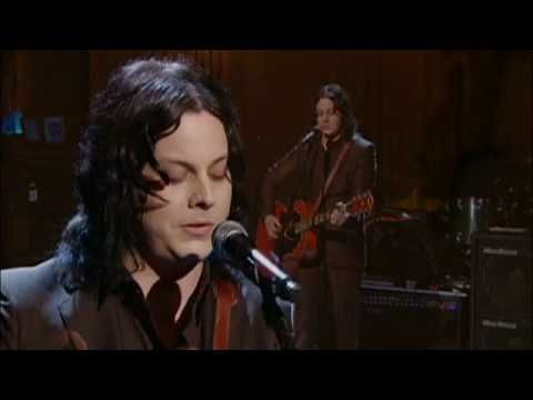 "IN PERFORMANCE AT THE WHITE HOUSE | Jack White ""Mother Nature's Son"" 
