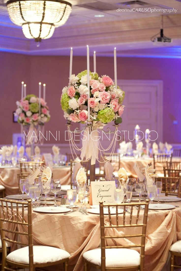 Images about flower ball candelabras on pinterest