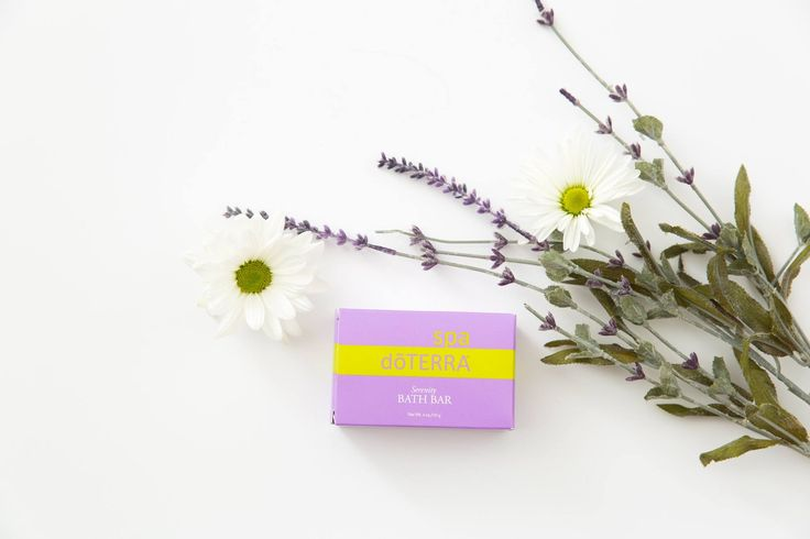 The dōTERRA® SPA Serenity Bath Bar is all-natural and leaves skin feeling clean, smooth, and soft after each use. Because the bar is infused with dōTERRA Serenity® essential oil, it can help promote relaxation, lessen feelings of tension, calm emotions, and promote a restful night's sleep. SKU: 60201092