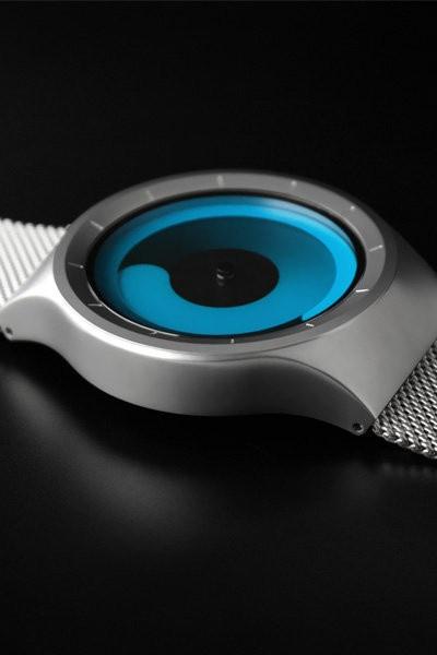 KLOKKERENT | design watches and sunglasses - ZIIIRO - mercury