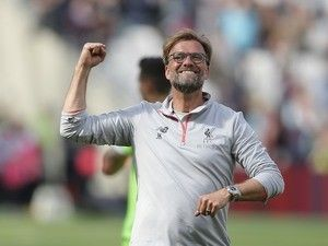 Jurgen Klopp: 'Champions League football not imperative to signing players'