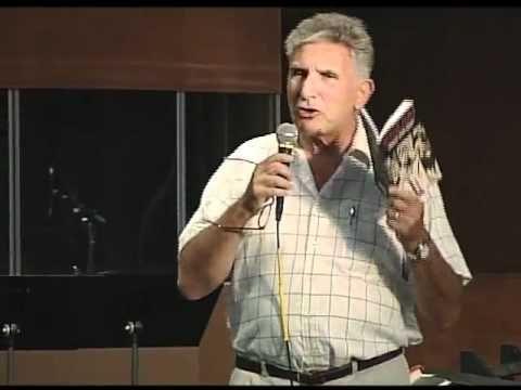 ▶ DVD 03 - Israel, The Suffering Servant by Art Katz - YouTube