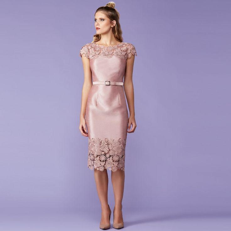 Mejores 36 imágenes de vestidos dama en Pinterest   Vestidos dama ...